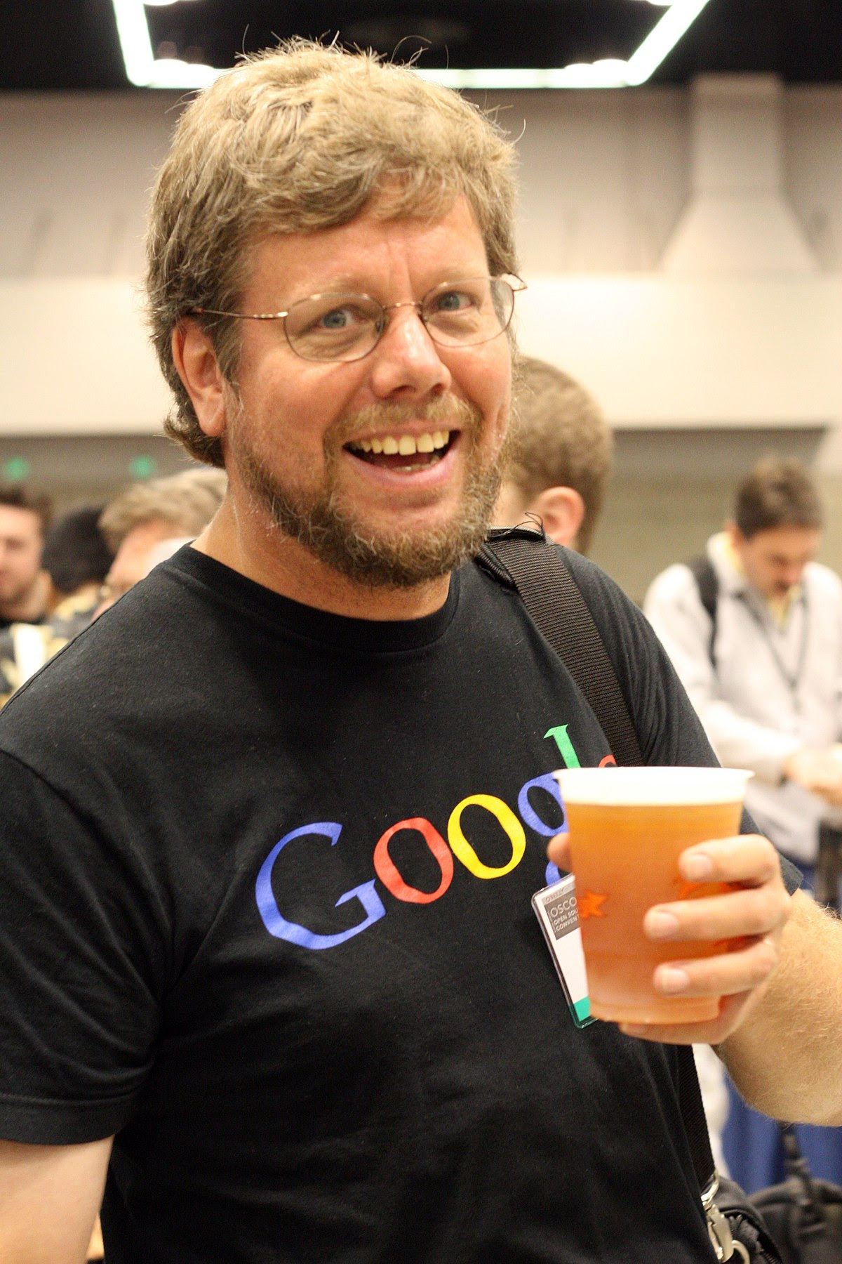 Image result for guido van rossum biography