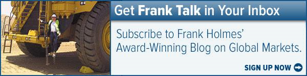 Get Frank Talk in Your Inbox