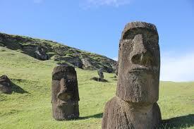 Antarctica Event Happening! Strange Anomaly Near Easter Island (Video)
