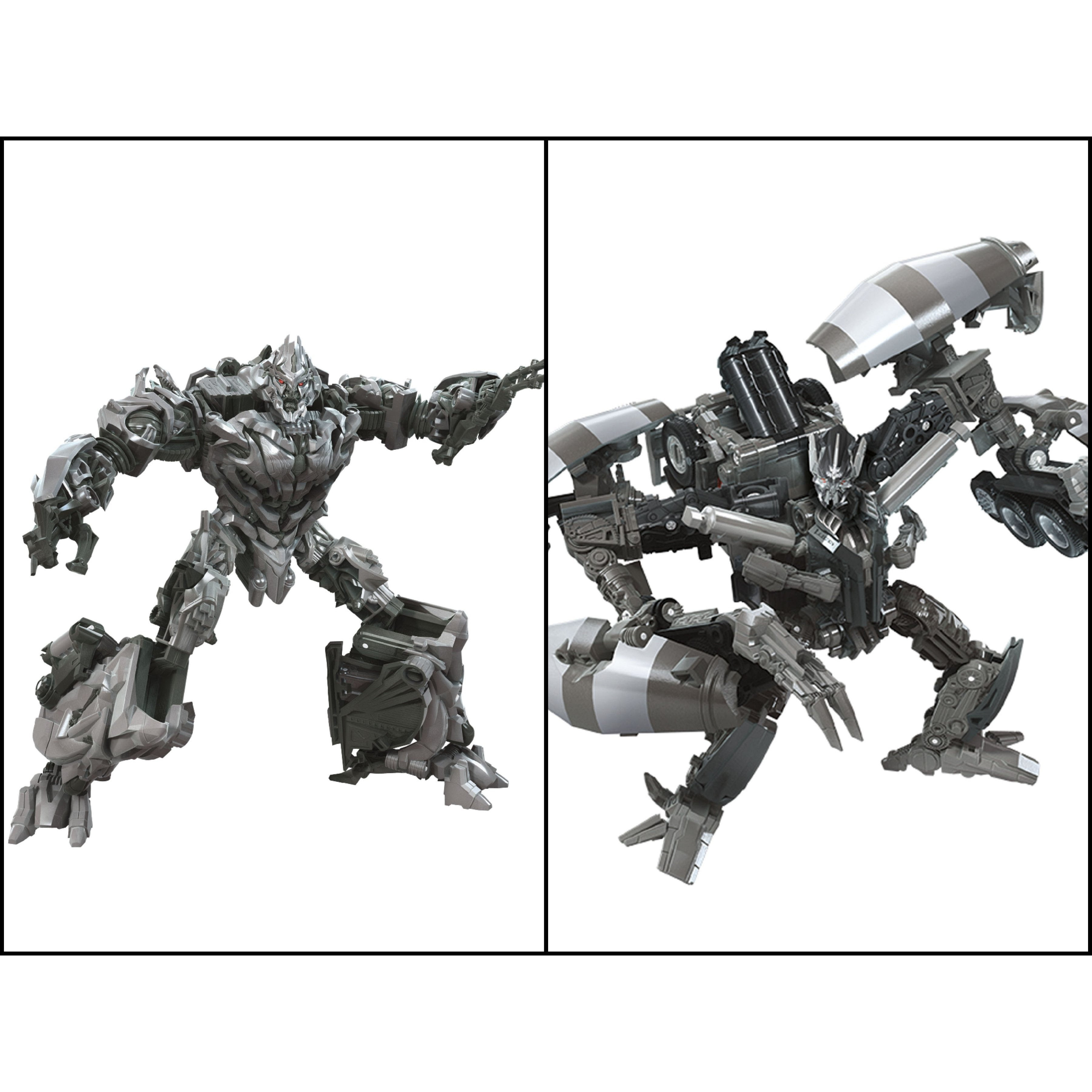 Image of Transformers Studio Series Premier Voyager Wave 8 - Set of 2 - JANUARY 2020