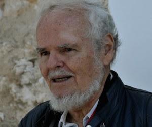 Luis Britto García. Foto: Archivo de Cubadebate