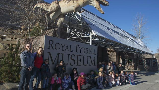 Museum exhibit sheds new light on old bones