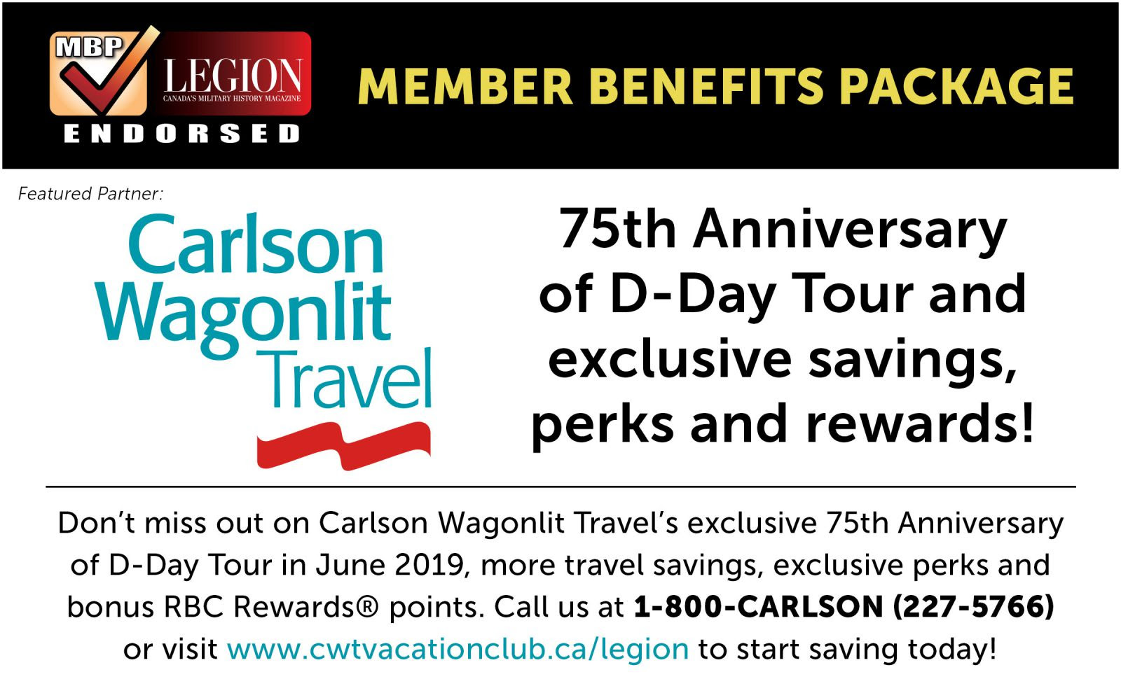 Carlson Wagonlit Travel