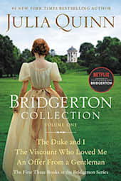 Bridgerton Collection: Volume One