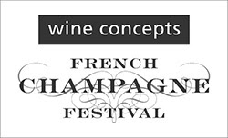 'Finer Things in Life' French Champagne Festival