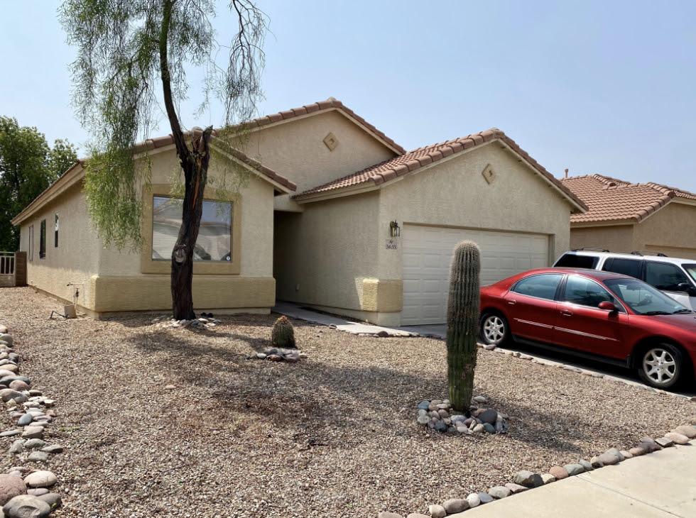 3633 W Lantana Hills Pl Tucson, AZ 85741 wholesale property listing