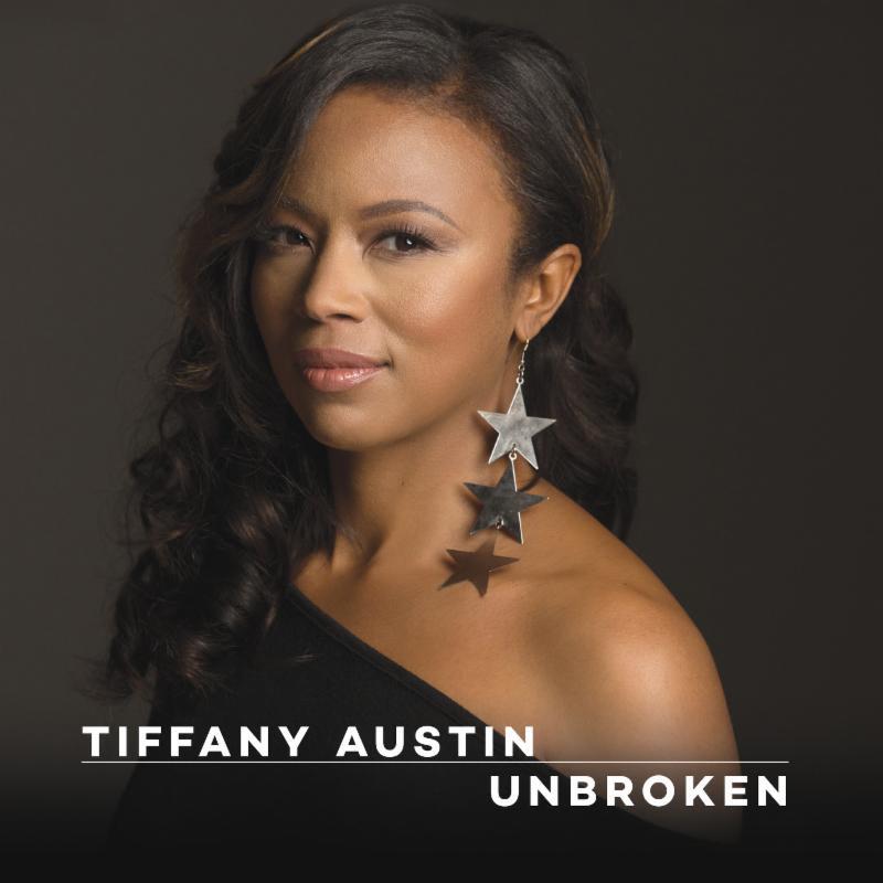 Tiffany Austin Unbroken