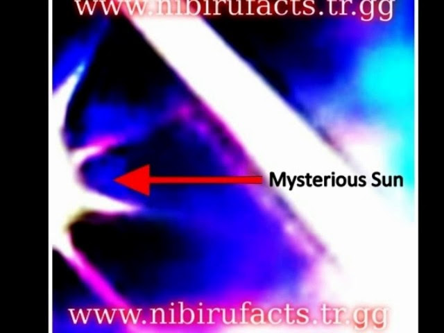 NIBIRU News ~ ****TWO SUNS?***Mysterious Sun on Space-ISS plus MORE Sddefault