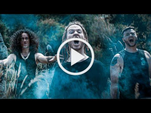ALIEN WEAPONRY - Hatupatu (Official Video)   Napalm Records