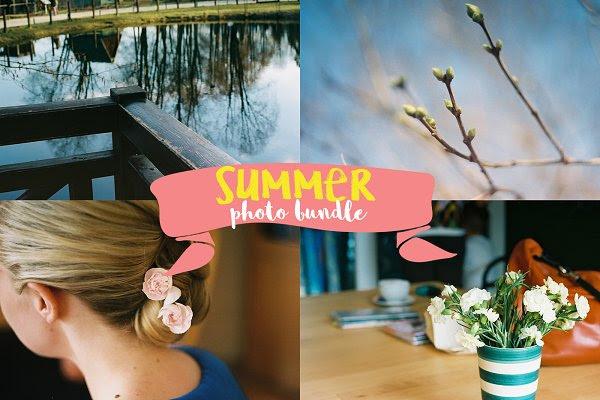 Summer photo bundle! :) 5 for 4$