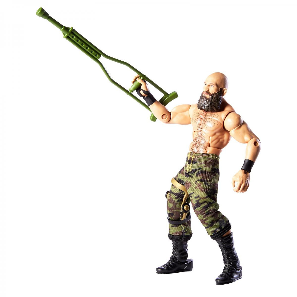 Image of WWE Wrestling Elite Series 69 - Tommaso Ciampa Action Figure - SEPTEMBER 2019