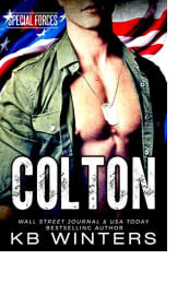 Colton by Audra Cole and KB Winters