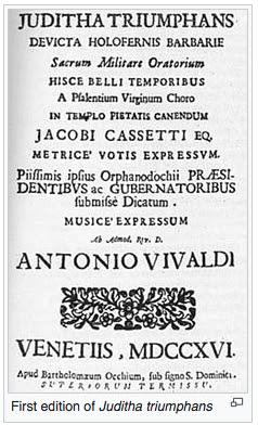 Bach Festival 2