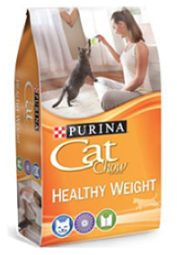 catchow2 FREE Sample of Purina Cat Chow!