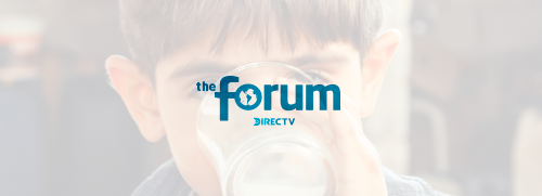The Forum Directv