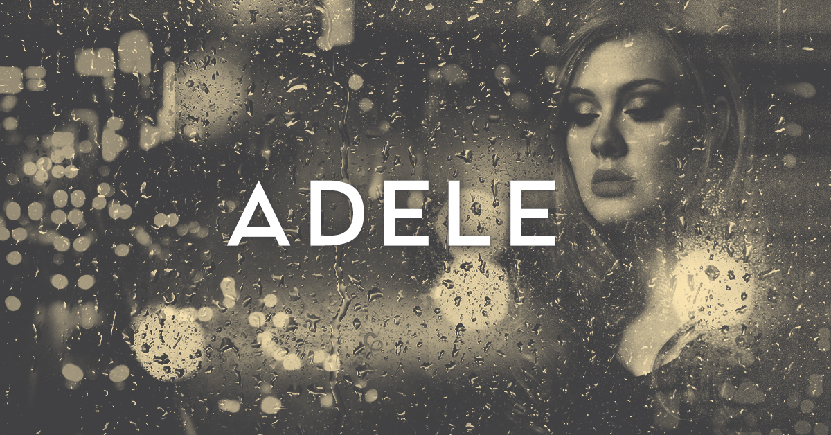 Adele Tickets On Sale!