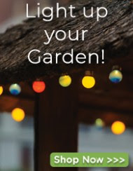 Light up your Garden!