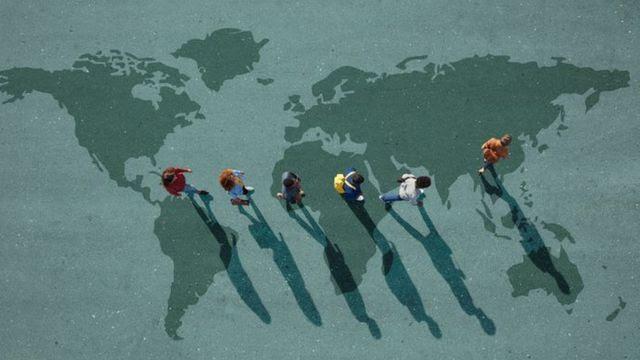 Monoglotas e alienados? A avaliação de estudantes brasileiros em 'competência global'