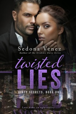 Blitz: Twisted Lies by Sedona Venez