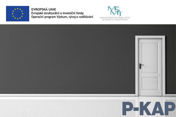 Podpora krajského akčního plánování (P-KAP)
