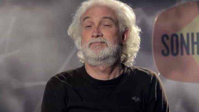 Morre o diretor e produtor Del Rangel aos 65 anos