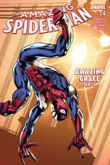 Amazing Spider-Man #1.4