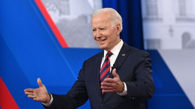 Why are Joe Biden's remarks to a small business owner being attacked?