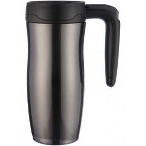 Contigo gunmetal stainless steel travel mug