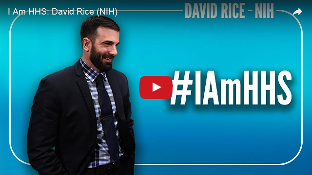 HHS Blog: #IAmHHS: Advocating for People with Disabilities and Serving the American Public