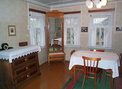 Дом-музей Н.М. Зиновьева