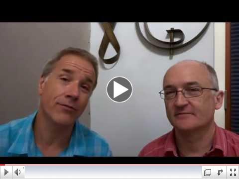 Scott Neumann & Tom Christensen: Spin Cycle EPK