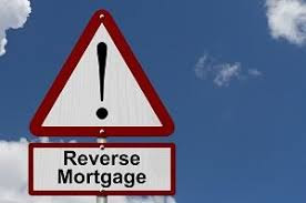 Reverse mortgage - Some common misconceptions