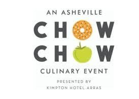 Chow Chow Festival - September 12-15 Volunteer Opportunity @ Asheville