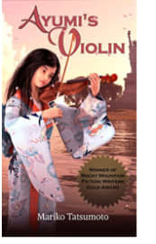 Ayumi's Violin