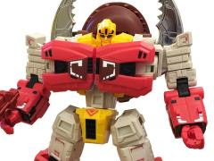 MASTER BUILDER MB-02 MEGATOOTH