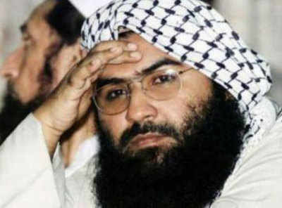 Subtext of India's statement on Masood Azhar: China, you are shielding terrorists - and Pakistan
