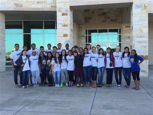 Academic UIL Team