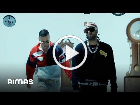 Peleamos y Arreglamos - Lyanno X Randy ( Video Oficial )