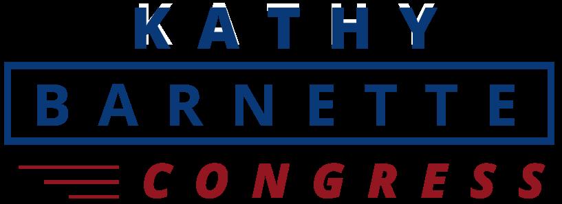 Kathy Barnette for Congress