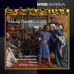Zielenski: Rosarium Virginis Mariae Product Image