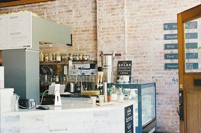 Port Moody Café