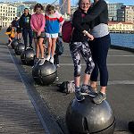 City Explorers @ Wellington Waterfront