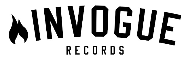 invogue records use this logo