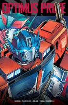 Optimus Prime V2
