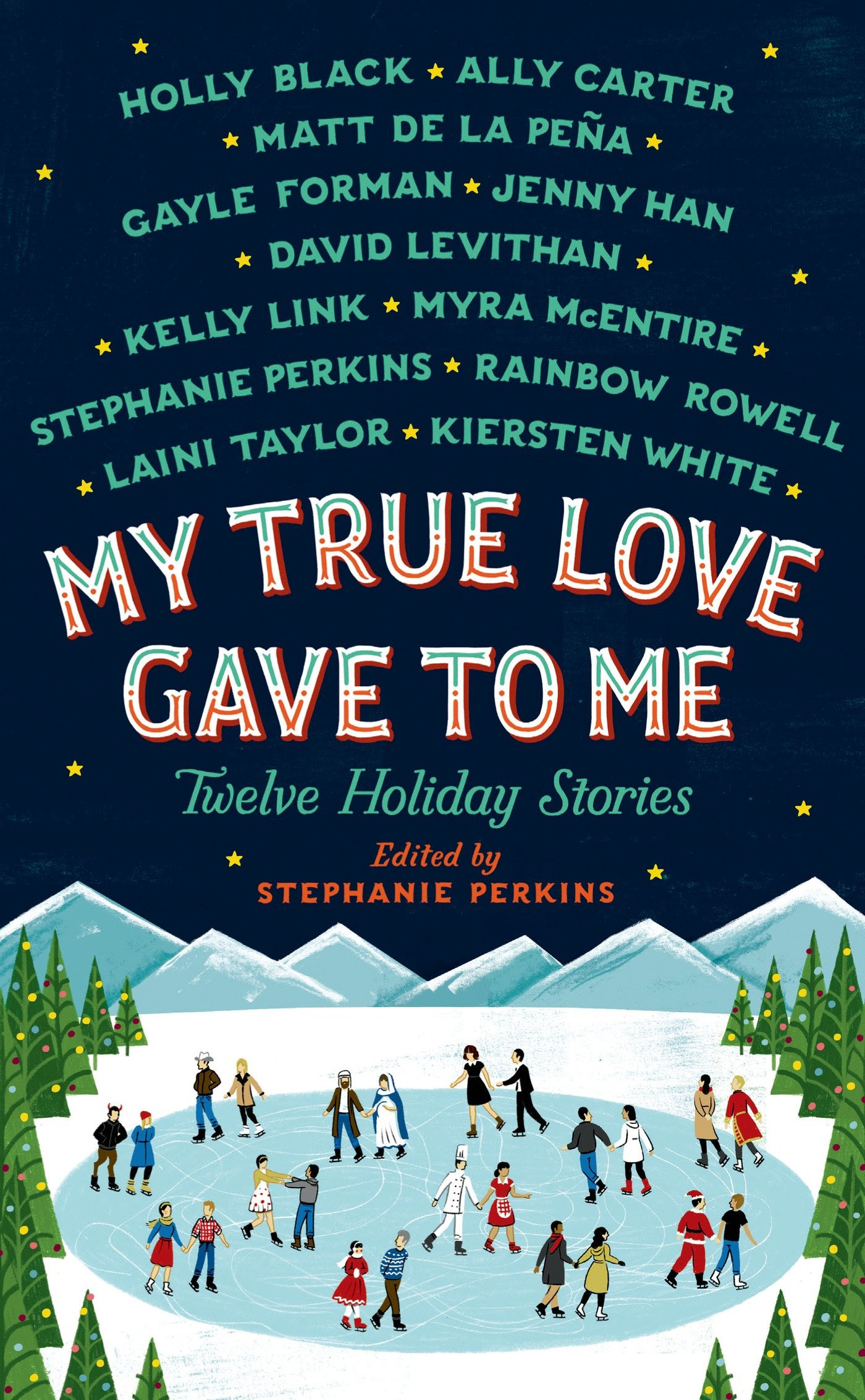 My-True-Love-Gave-To-Me-Twelve-Holiday-Stories