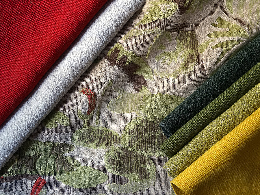 Colony 2021 Fabric Collection