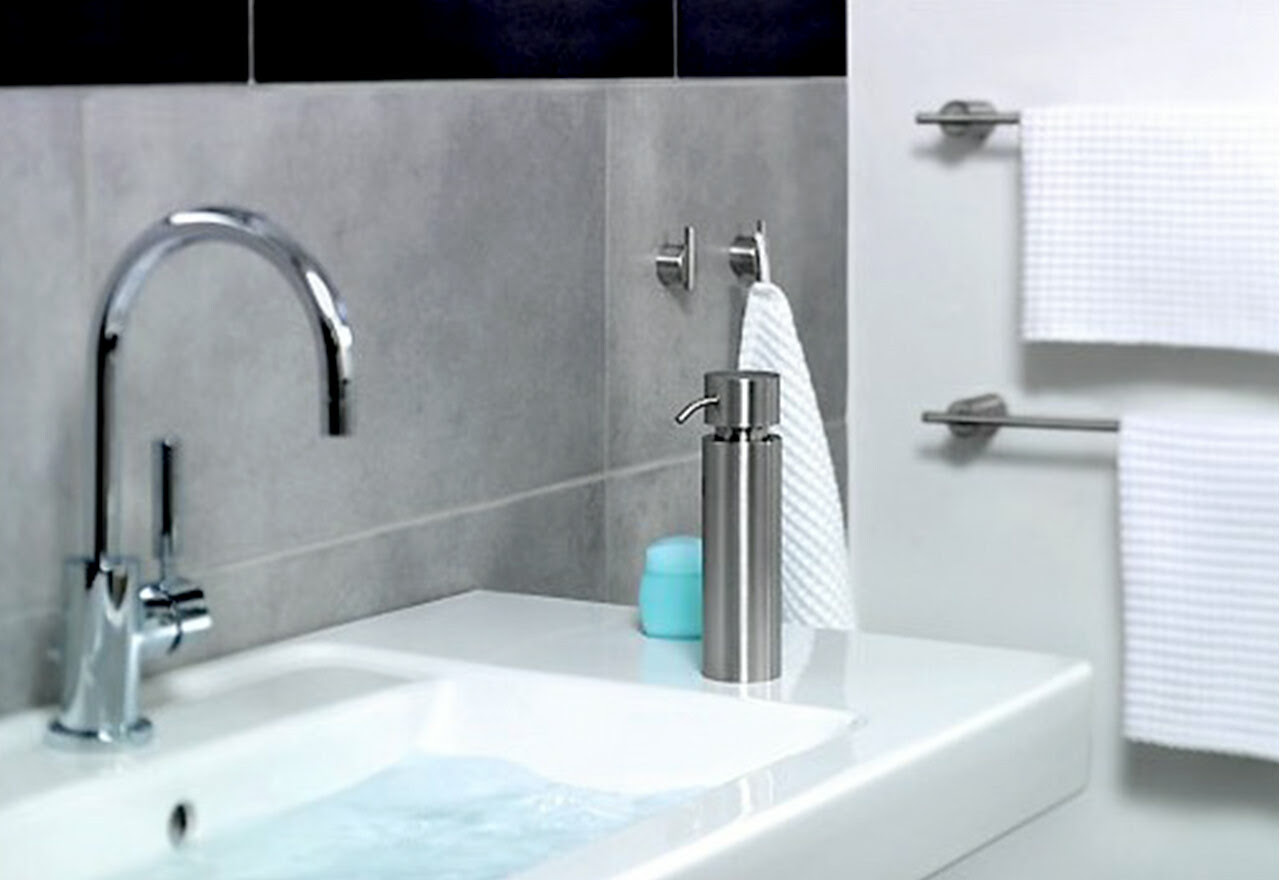 Must-Have Bathroom Accessories