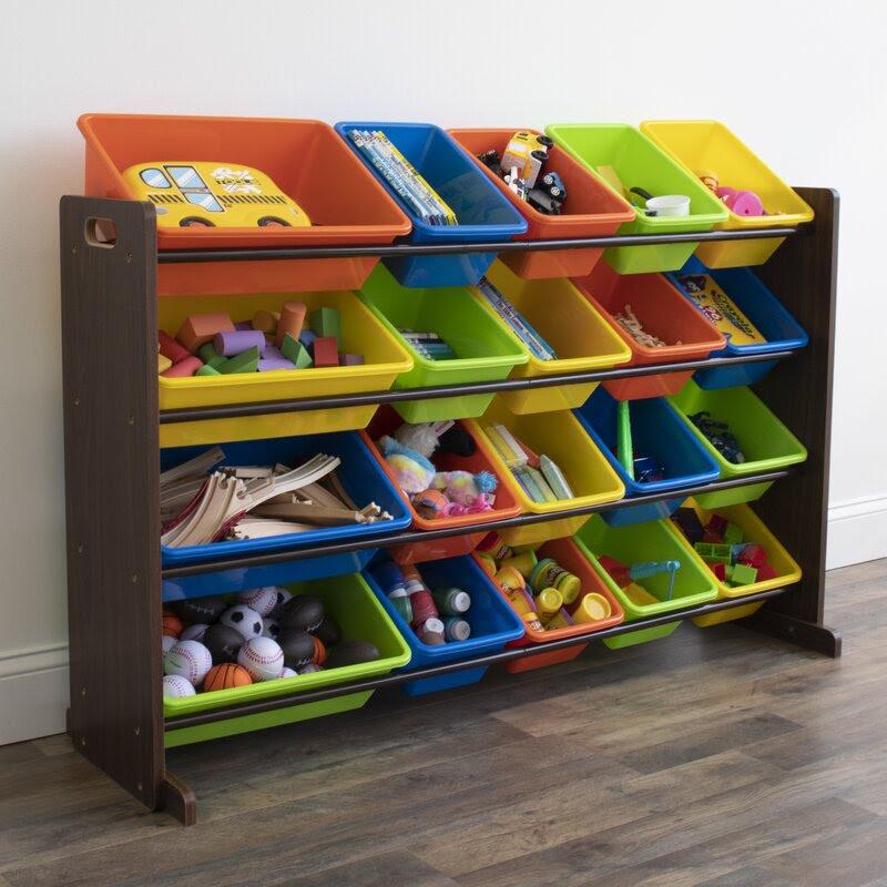 Quinten Toy Organizer from Wayfair