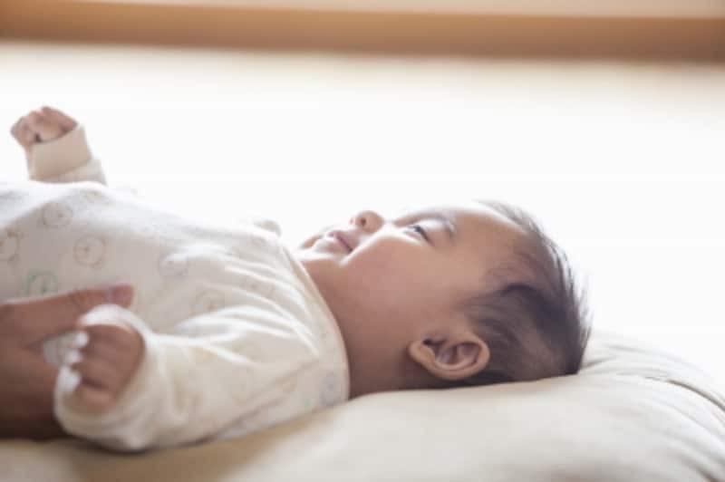 BCGの接種時期・効果・副作用