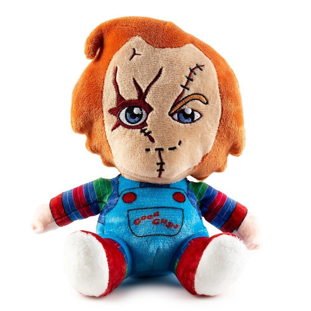 Chucky PHUNNY Plush by Kidrobot
